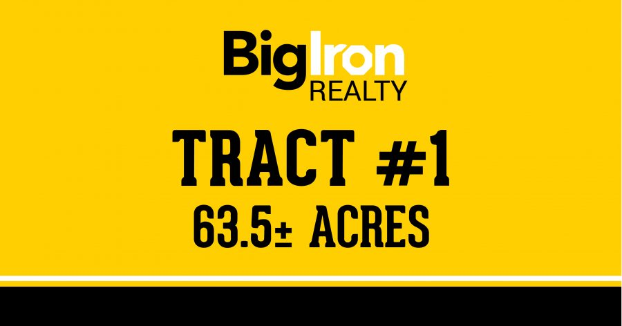 Land Auction 425.13+/- Acres Butler County, Nebraska Selling in 6 Tracts