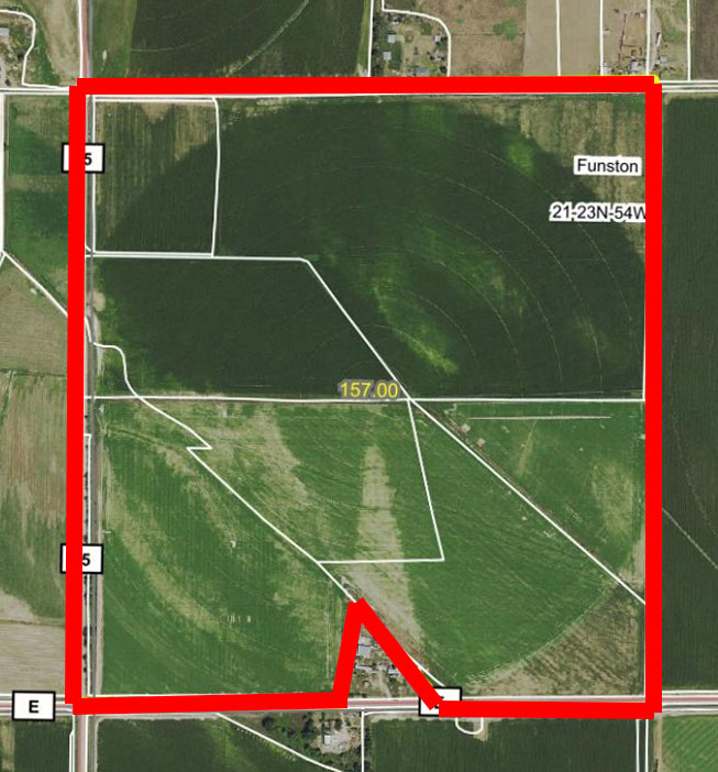 Aerial Map 1-BIR61
