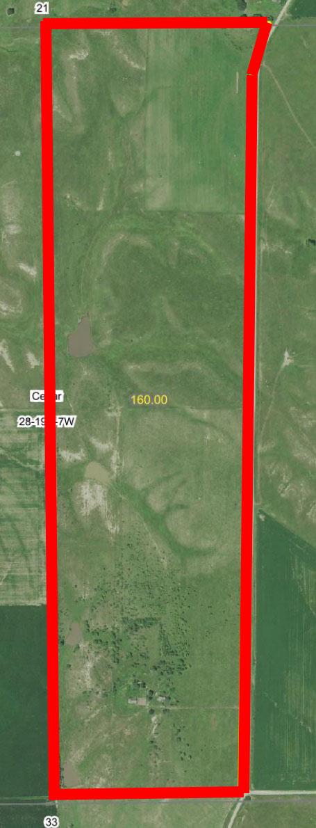 Aerial Map 1-BIR64