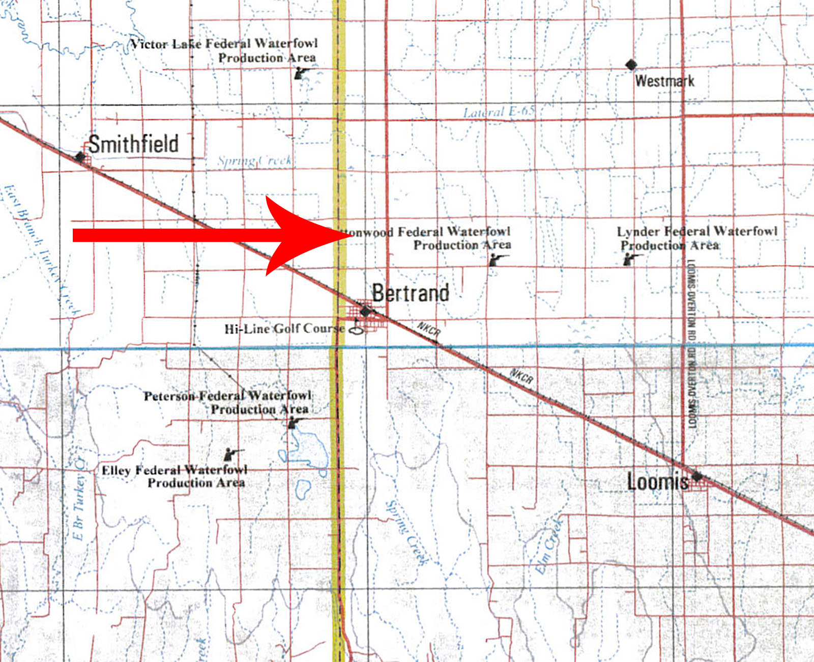 Location Map-BIR1029