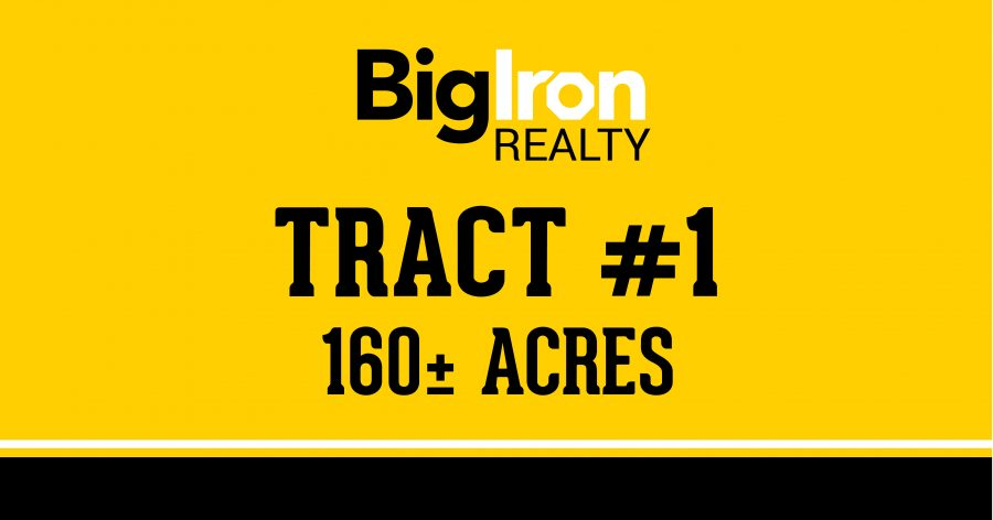 Land Auction 491.8+/- Acres Boone County, Nebraska Selling in 3 Tracts