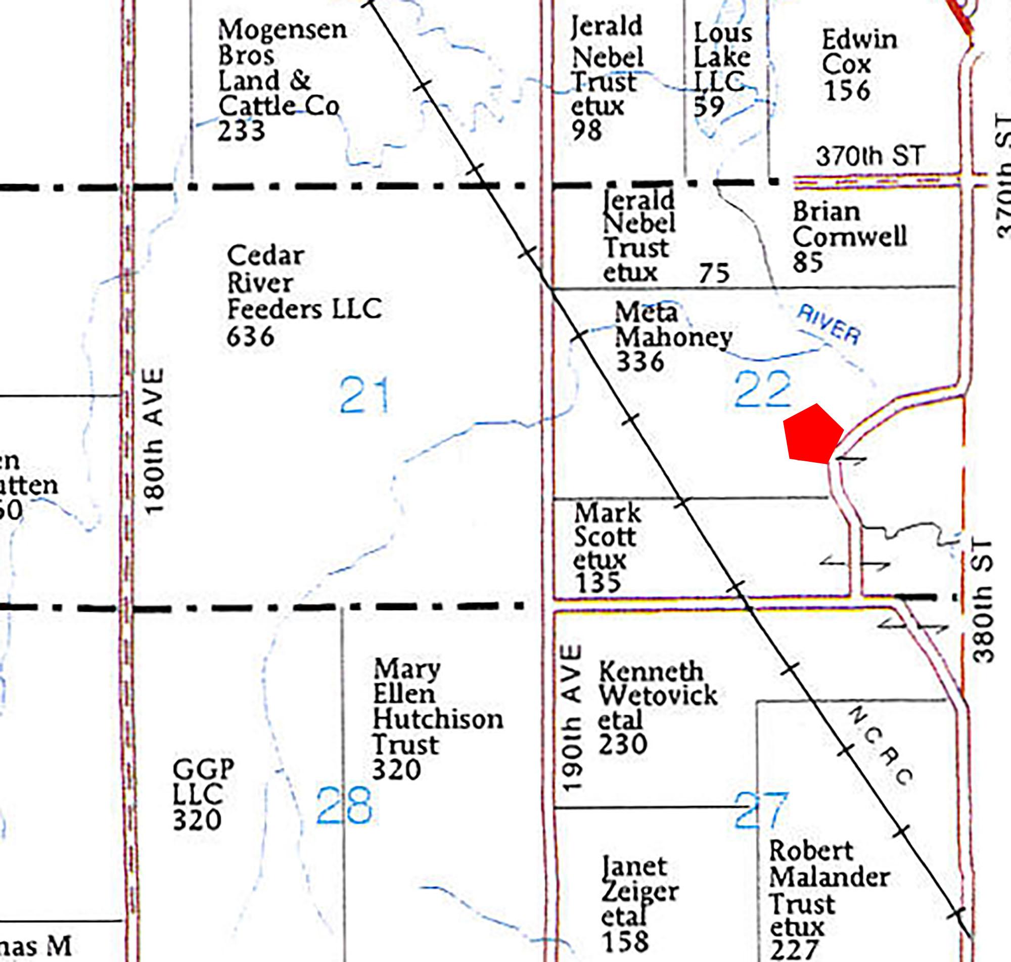 Plat Map 3-BIR64