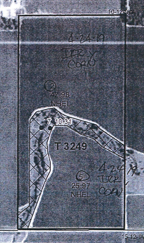 FSA Map BIR66