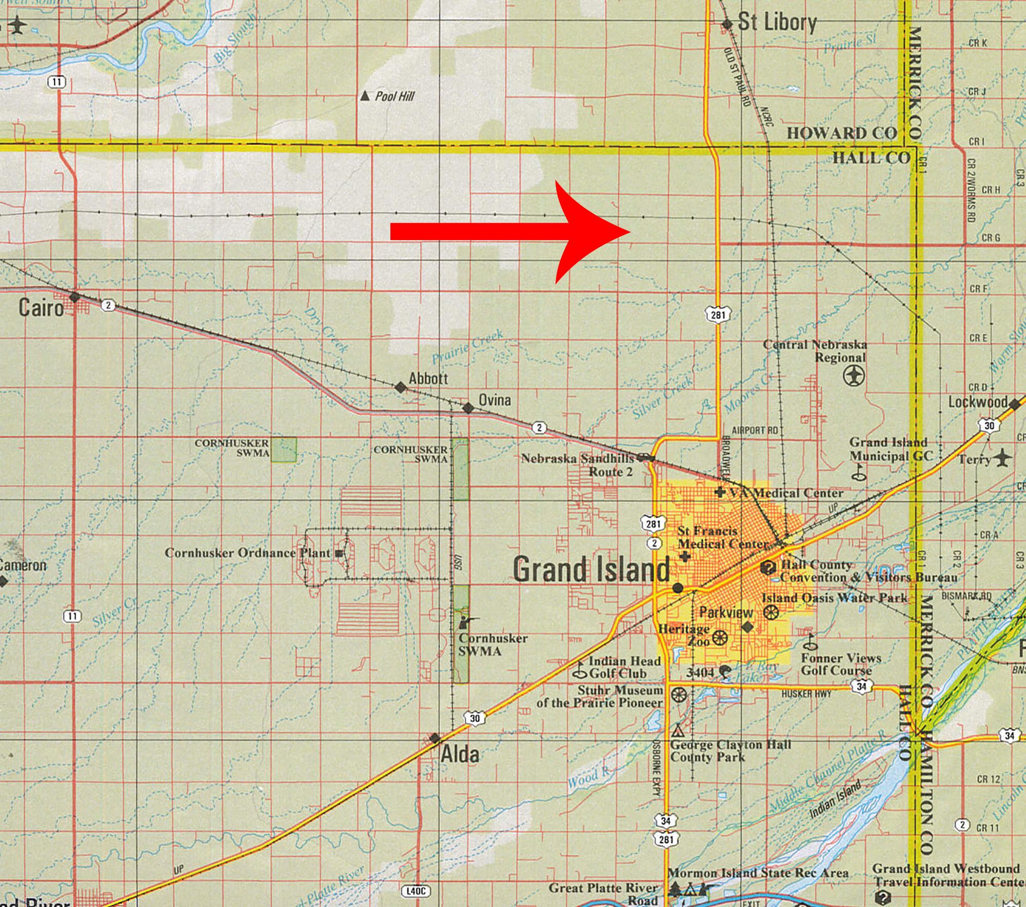 Location Map-BIR69
