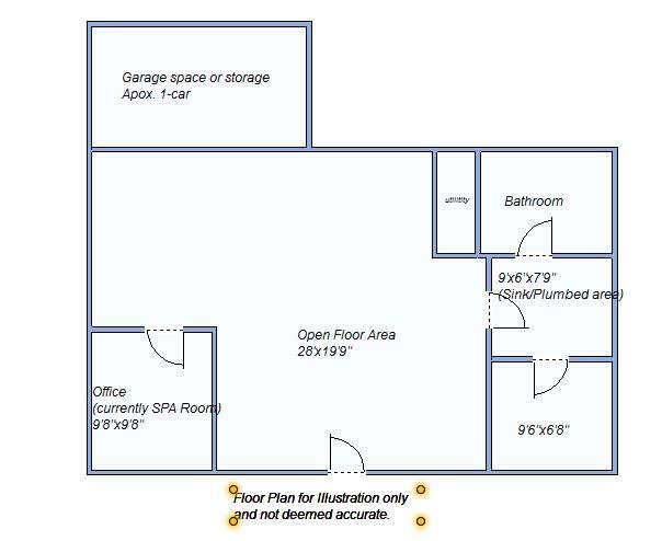 floor plan 1000 E 4th