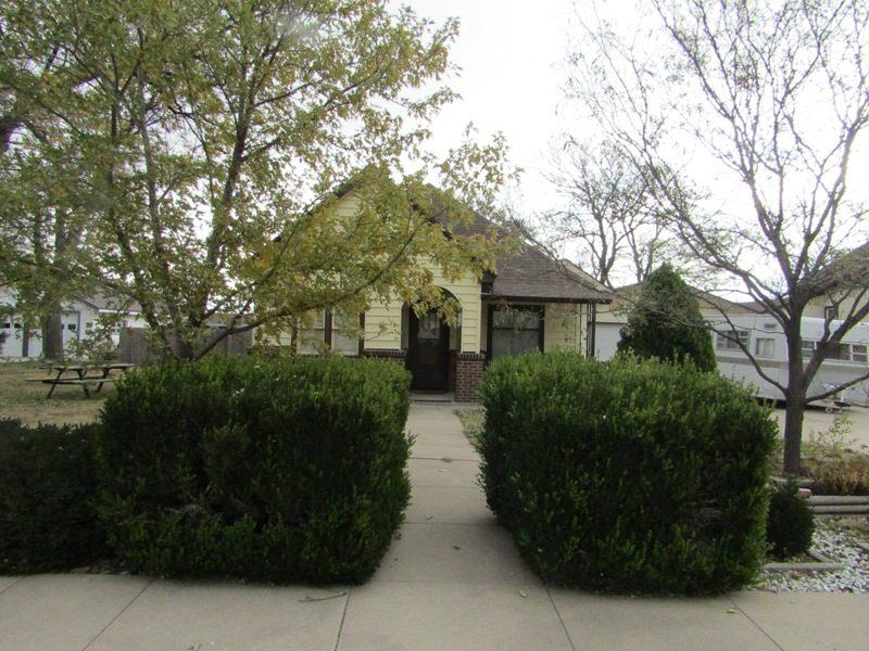 215 Illinois Brewster, Kansas