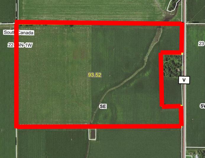 Aerial Map BIR-75