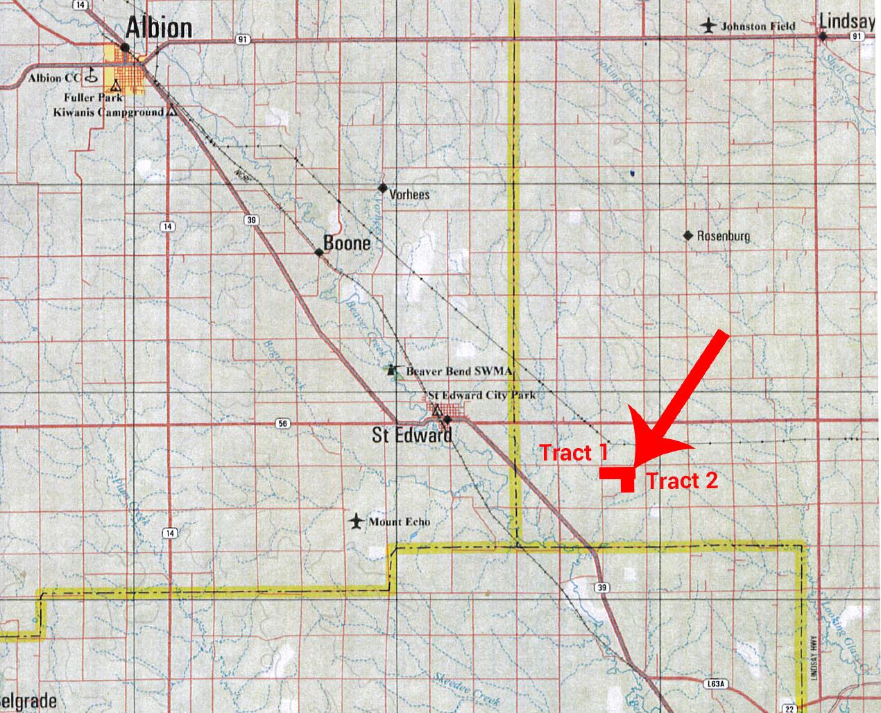 Location Map All-BIR77