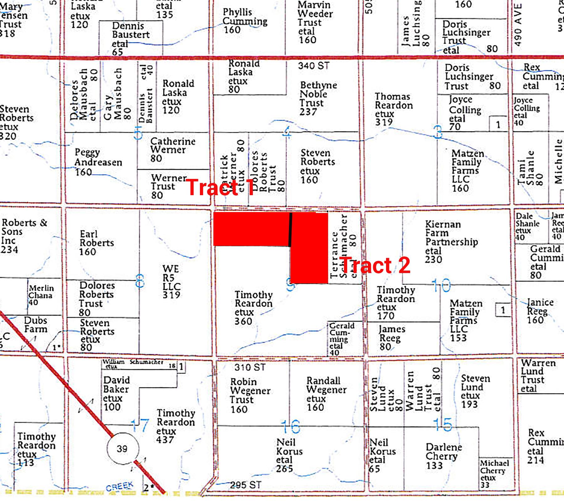 Plat Map All-BIR77