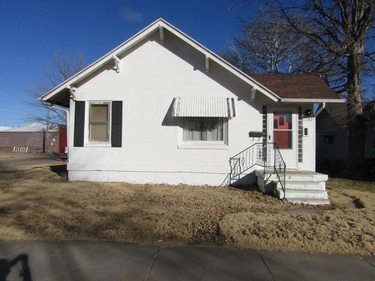 1185 West 3rd Street Colby, Kansas