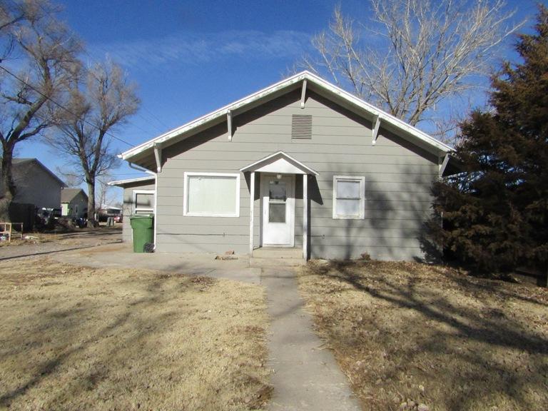 615 East 7th Street Colby, Kansas