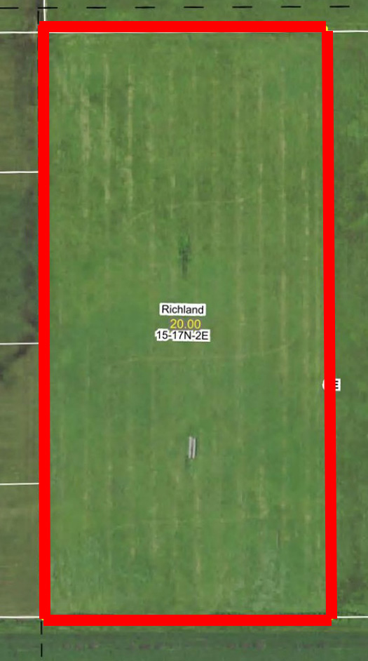 Aerial Map 3-BIR78