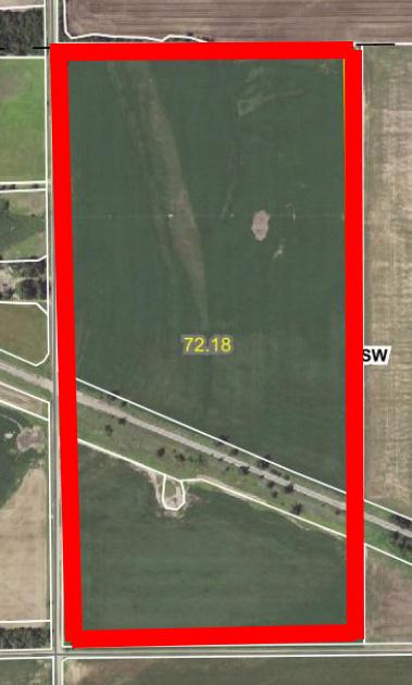 Aerial Map 5-BIR81