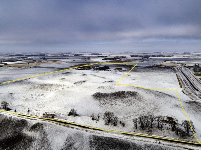 174+/- Acres Lake County, South Dakota, Popcorn Processing & Earcorn Plant