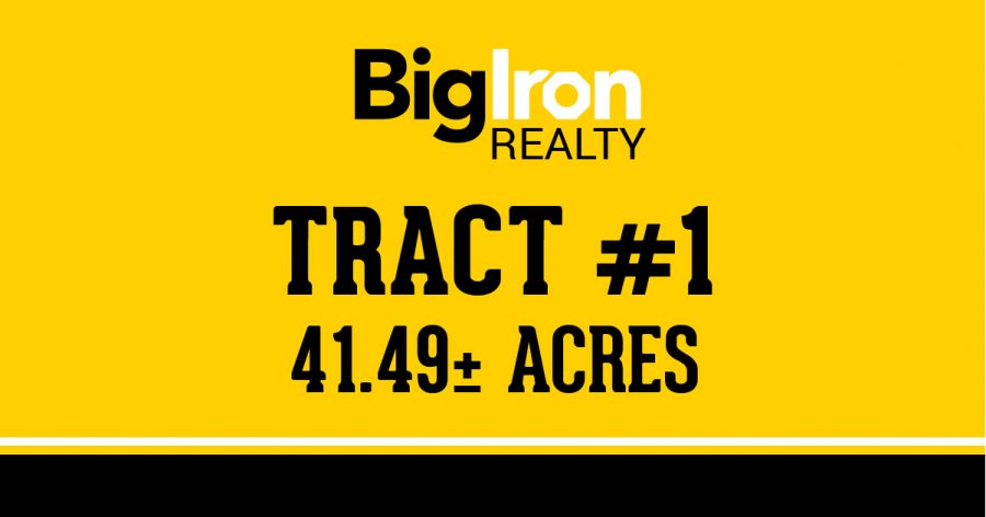 Land Auction 221.48+/- Acres Platte & Colfax County, NE, selling in 5 Tracts