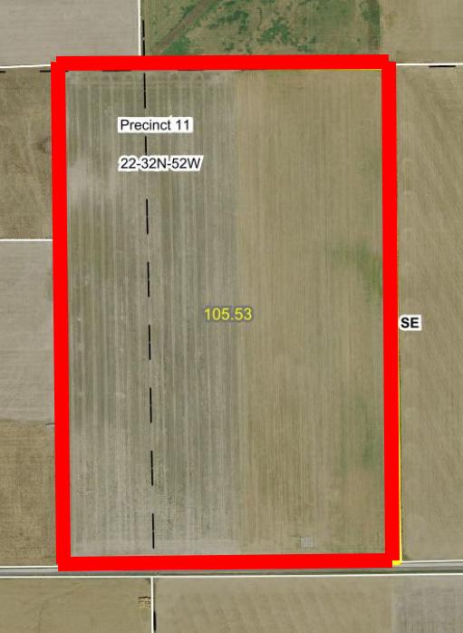 Aerial Map 2-BIR1039
