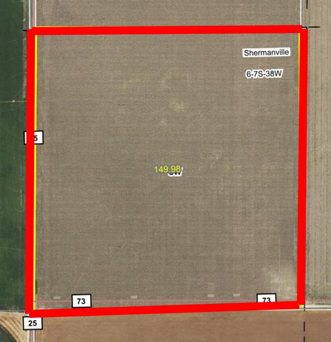 Aerial Map 4-BIR85