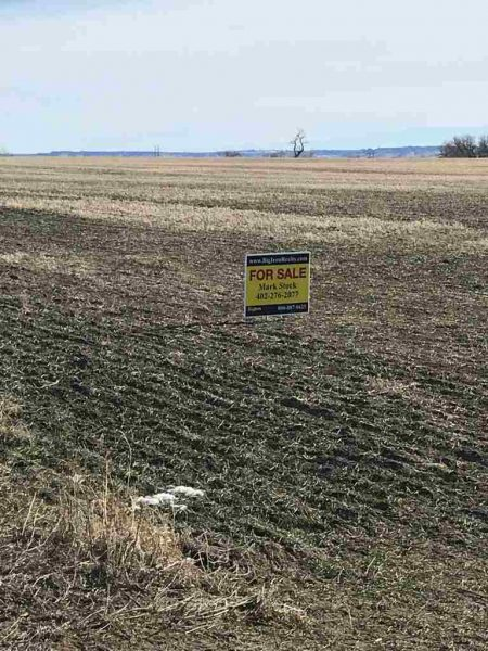 788.69+/- Acres Dawes County, Nebraska