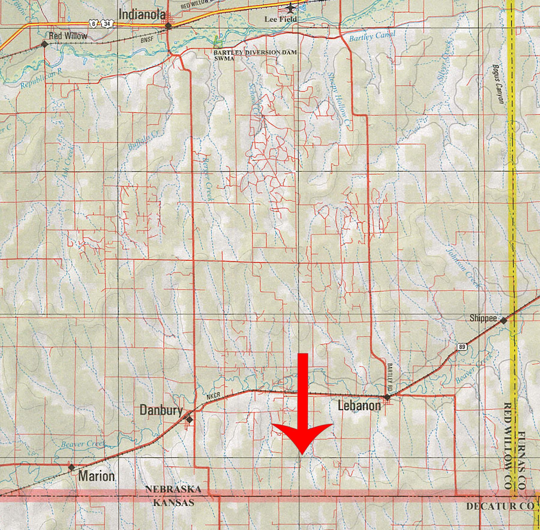 Location Map-BIR65