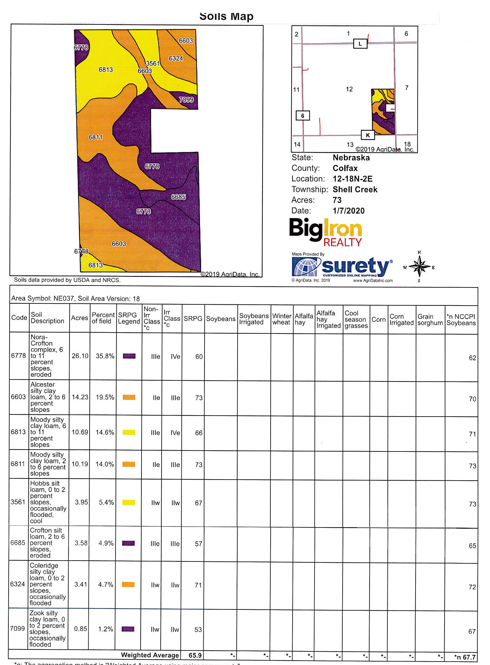 Soil Map-BIR1041
