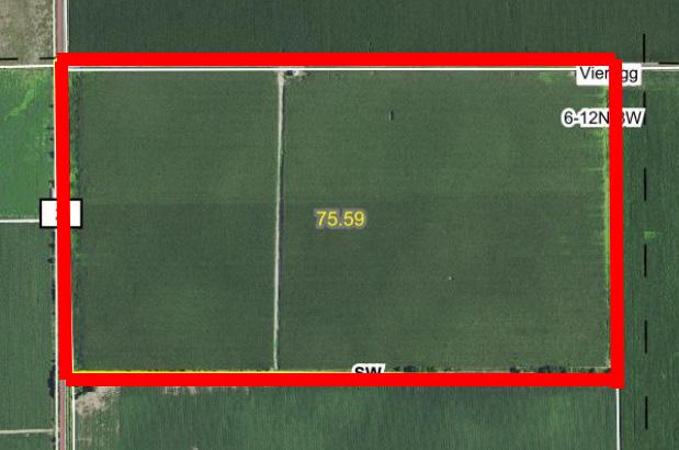 Aerial Map-BIR88