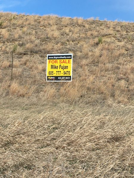 292.5+/- Acres Fall River County, SD