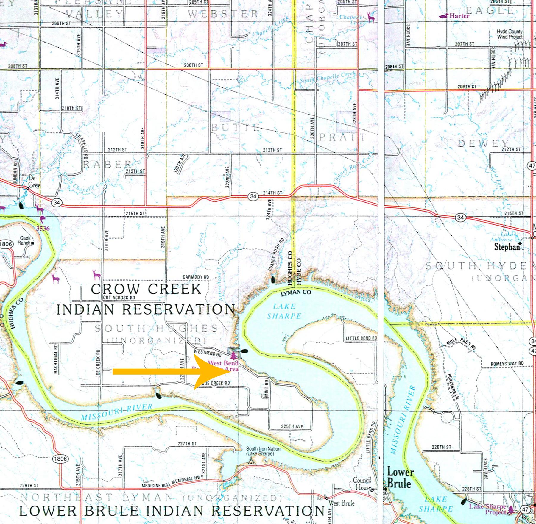 Location Map-BIR1044