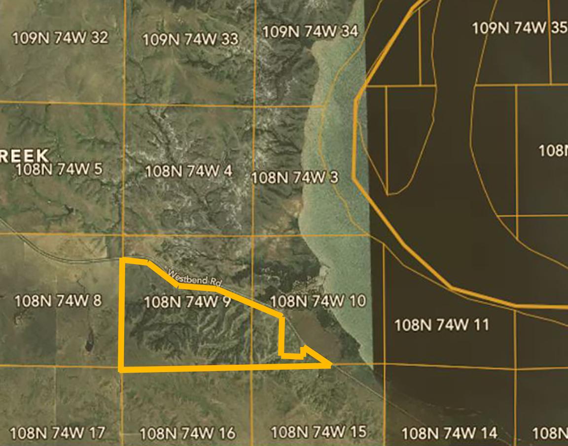 Plat Map BIR-1044