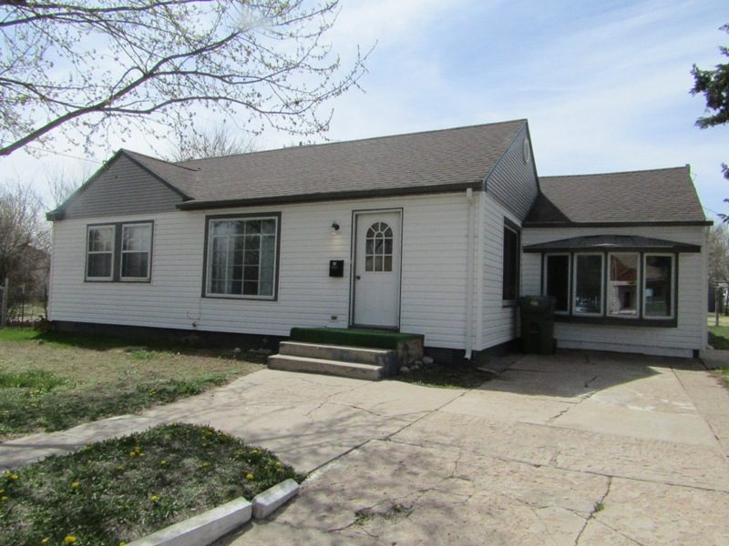 810 West Plum Colby Kansas