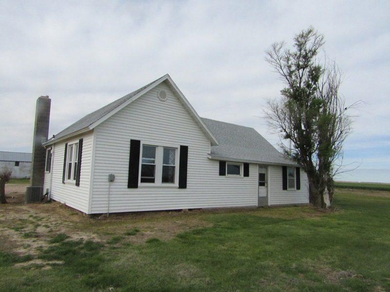 10538 Road Q Atwood, Kansas