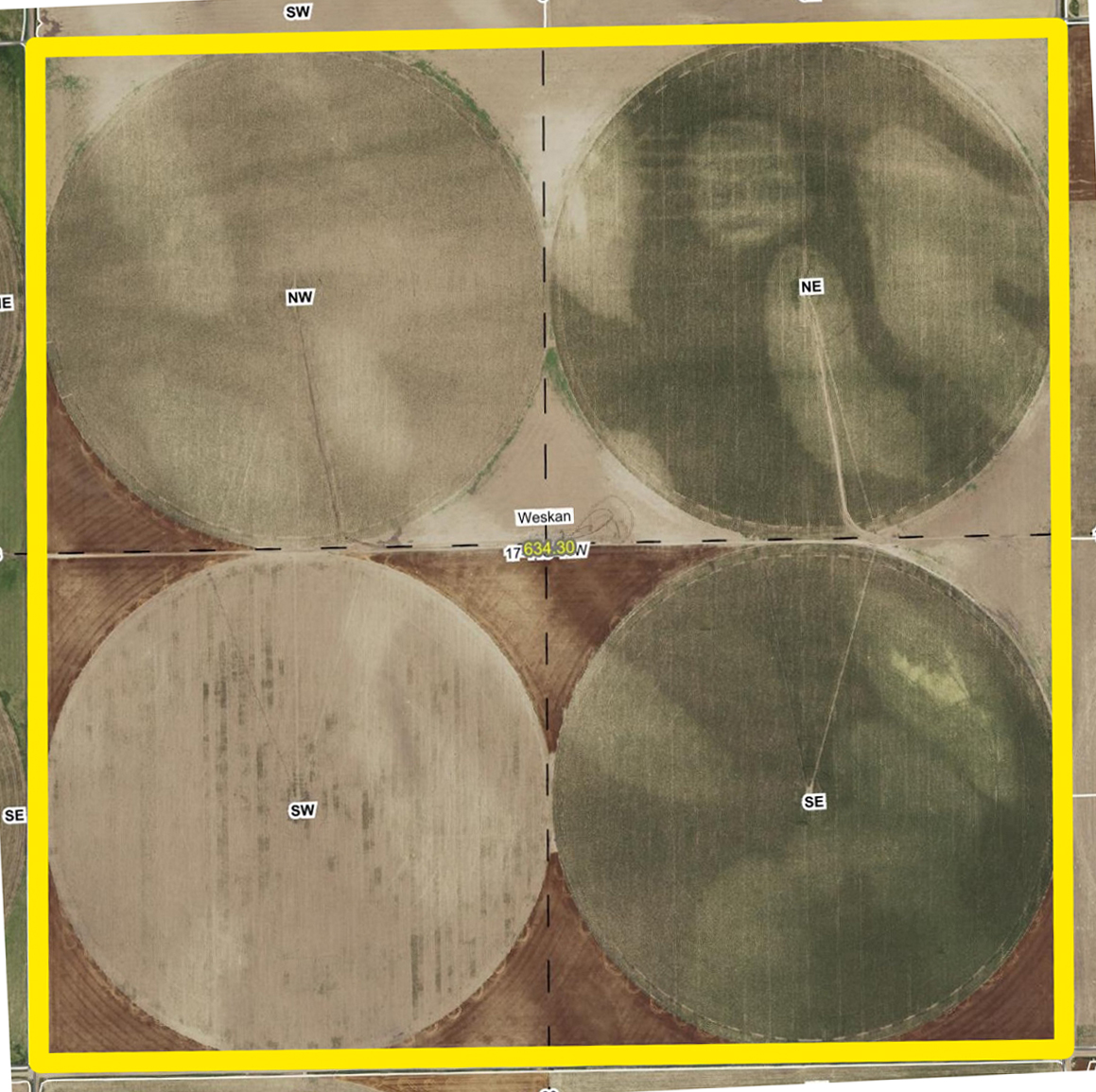 Aerial Map-2-BIR1050