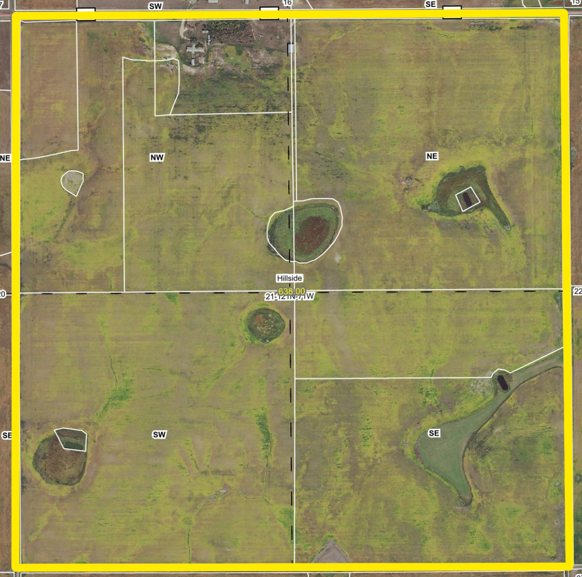 Aerial Map-4-BIR1051