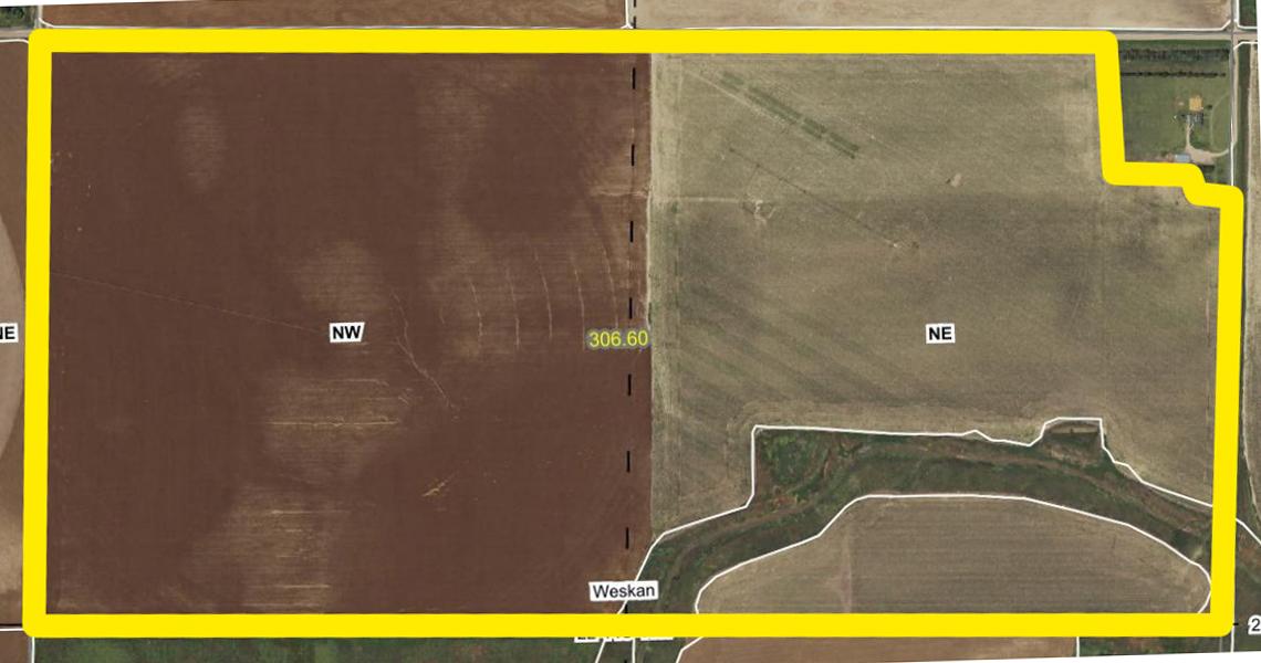 Aerial Map-5-BIR1050