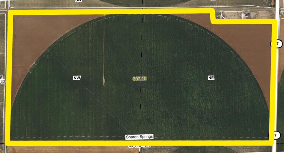 Aerial Map-6-BIR1050