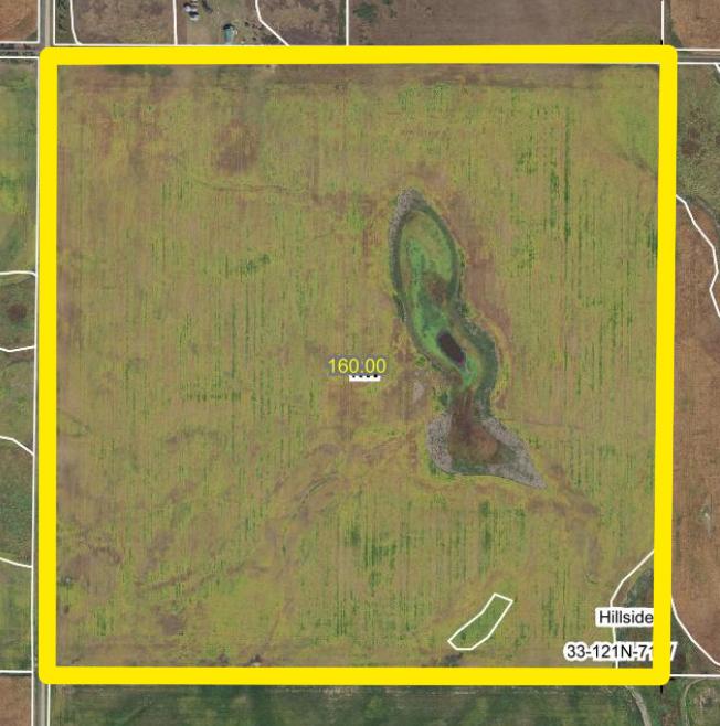 Aerial Map-7-BIR1051