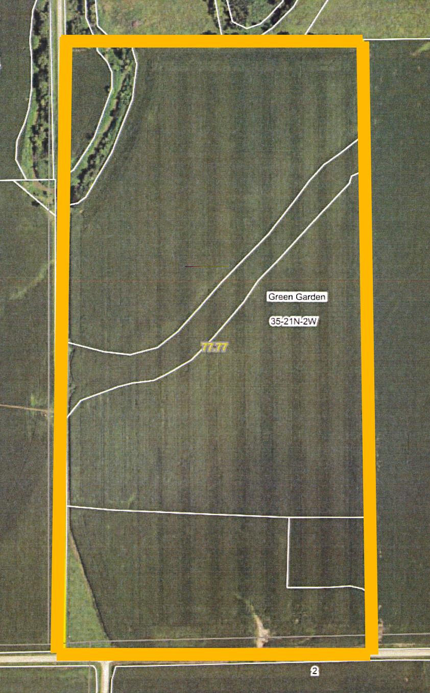 Aerial Map-BIR1049