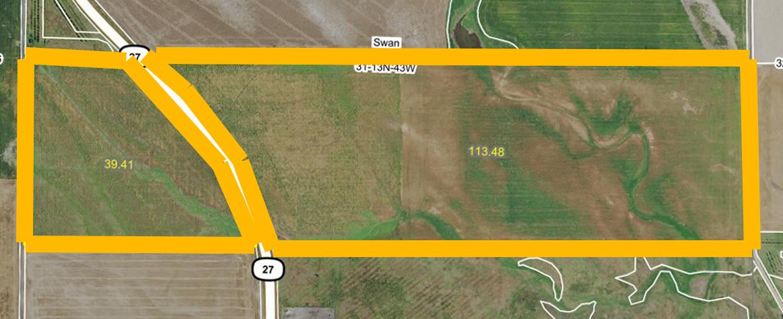 Aerial Map BIR$1052