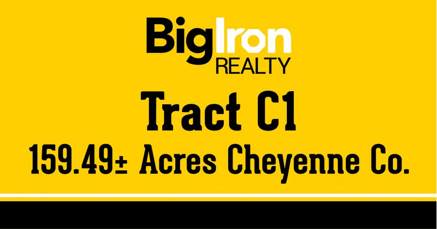Land Auction 2,114.27+/- Acres Cheyenne & Kimball County, NE