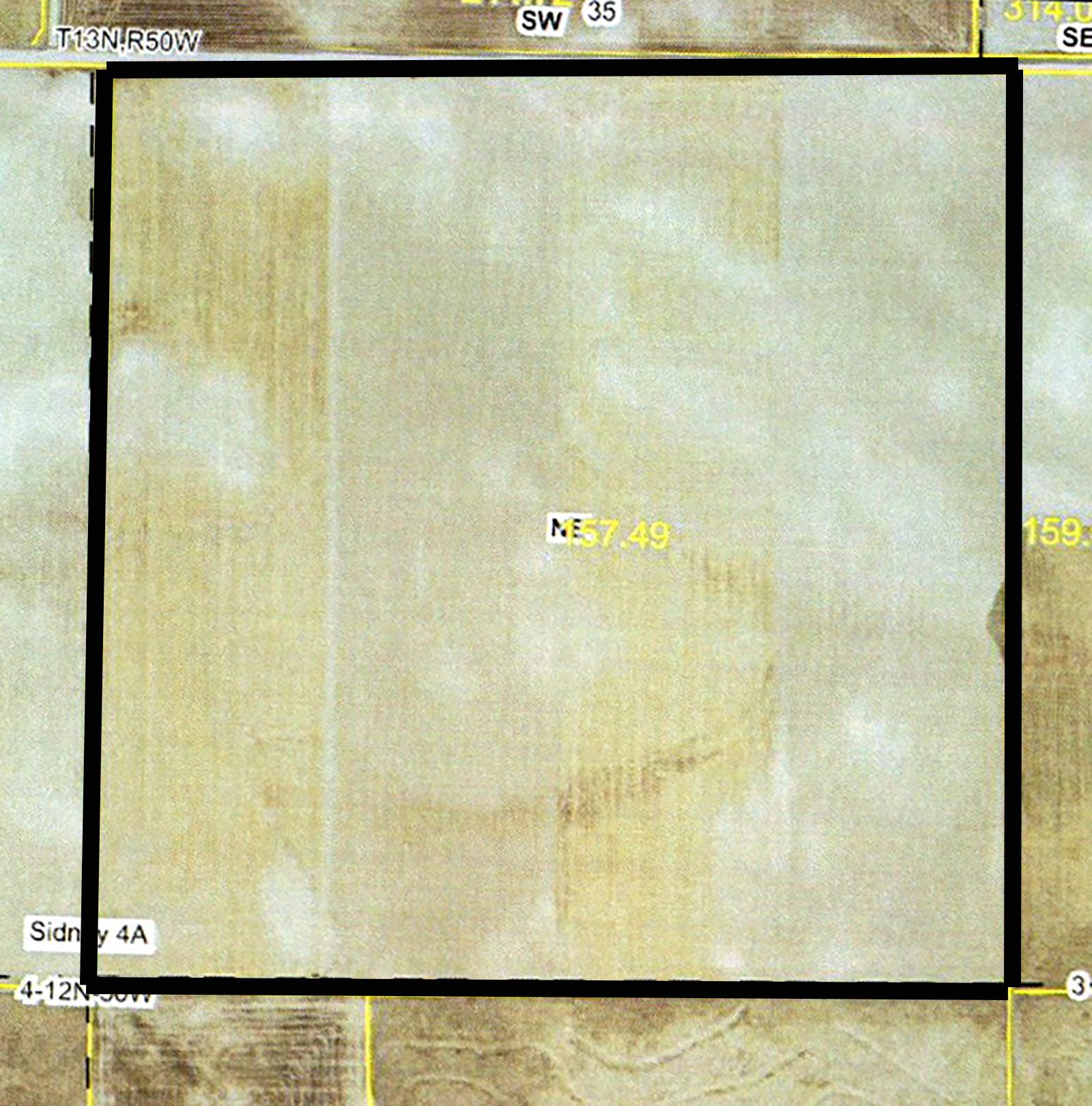 C-1 Aerial Map