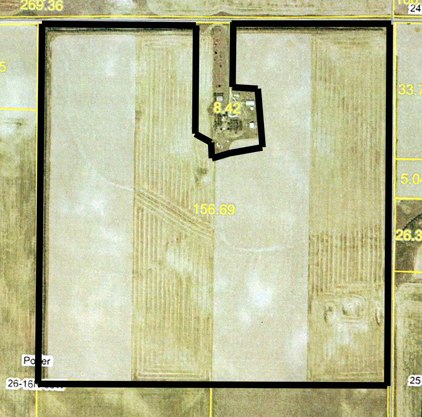 C2 Aerial Map