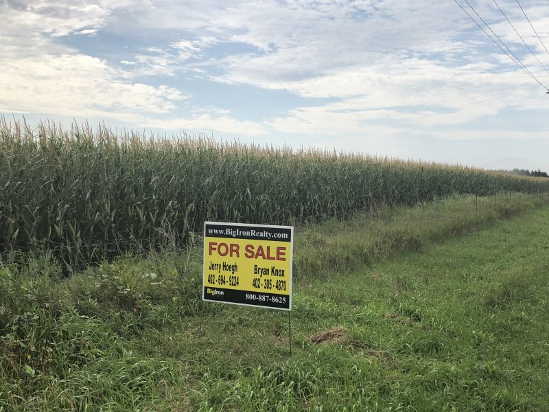 1,910+/- Acres Rock County, NE