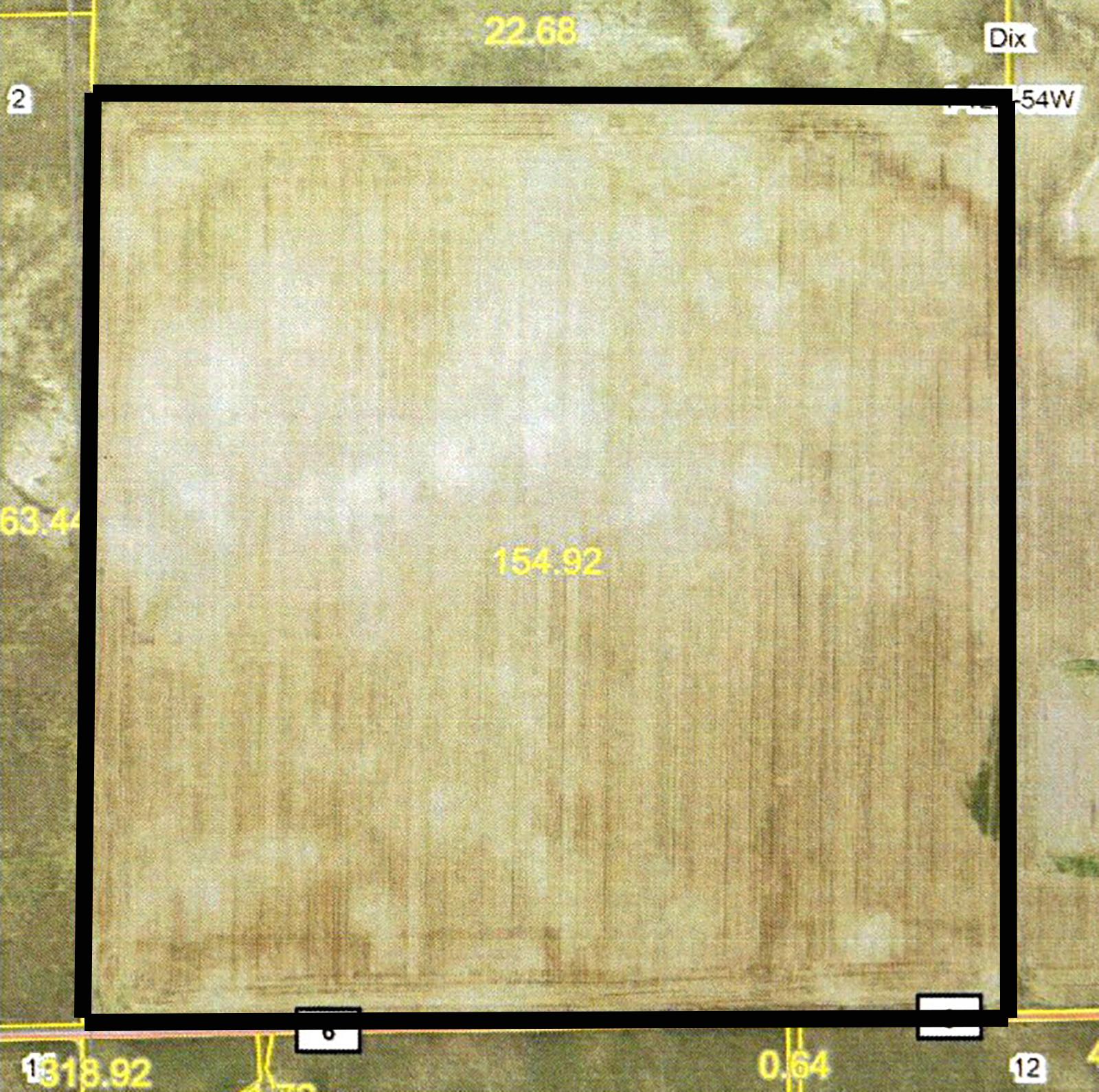 K1 Aerial Map