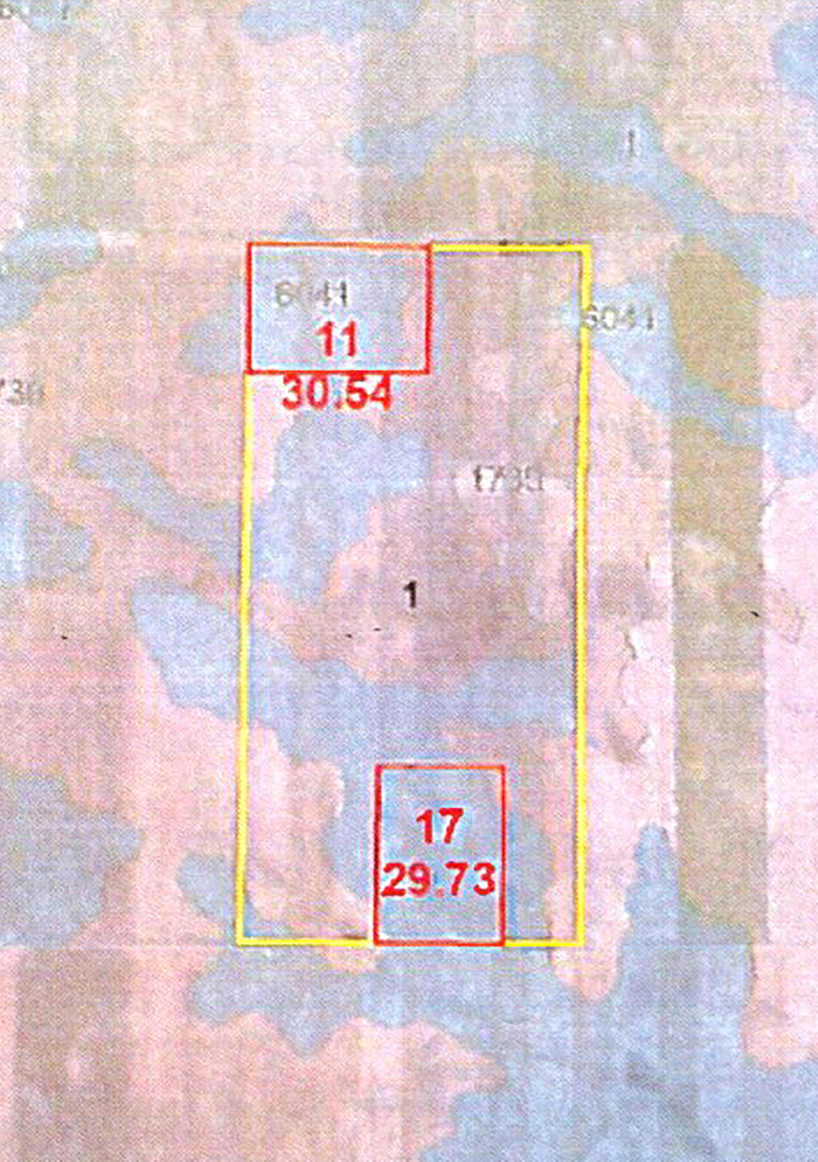 K2-CRP Map