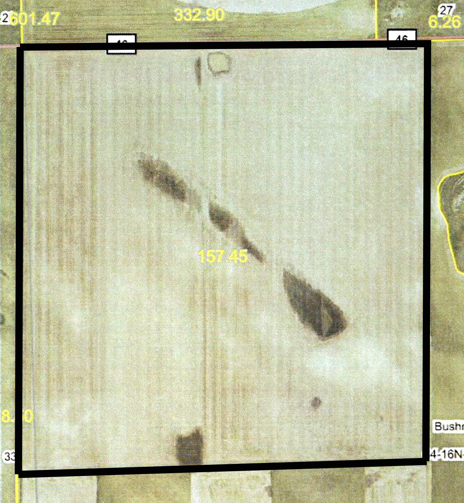 K4 Aerial Map