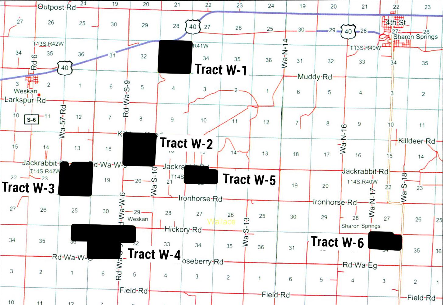 Plat Map-1-6-BIR-1050_NEW