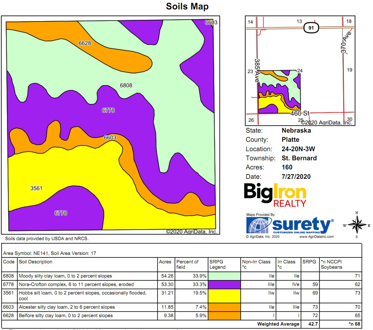 Soil Map3-BIR95
