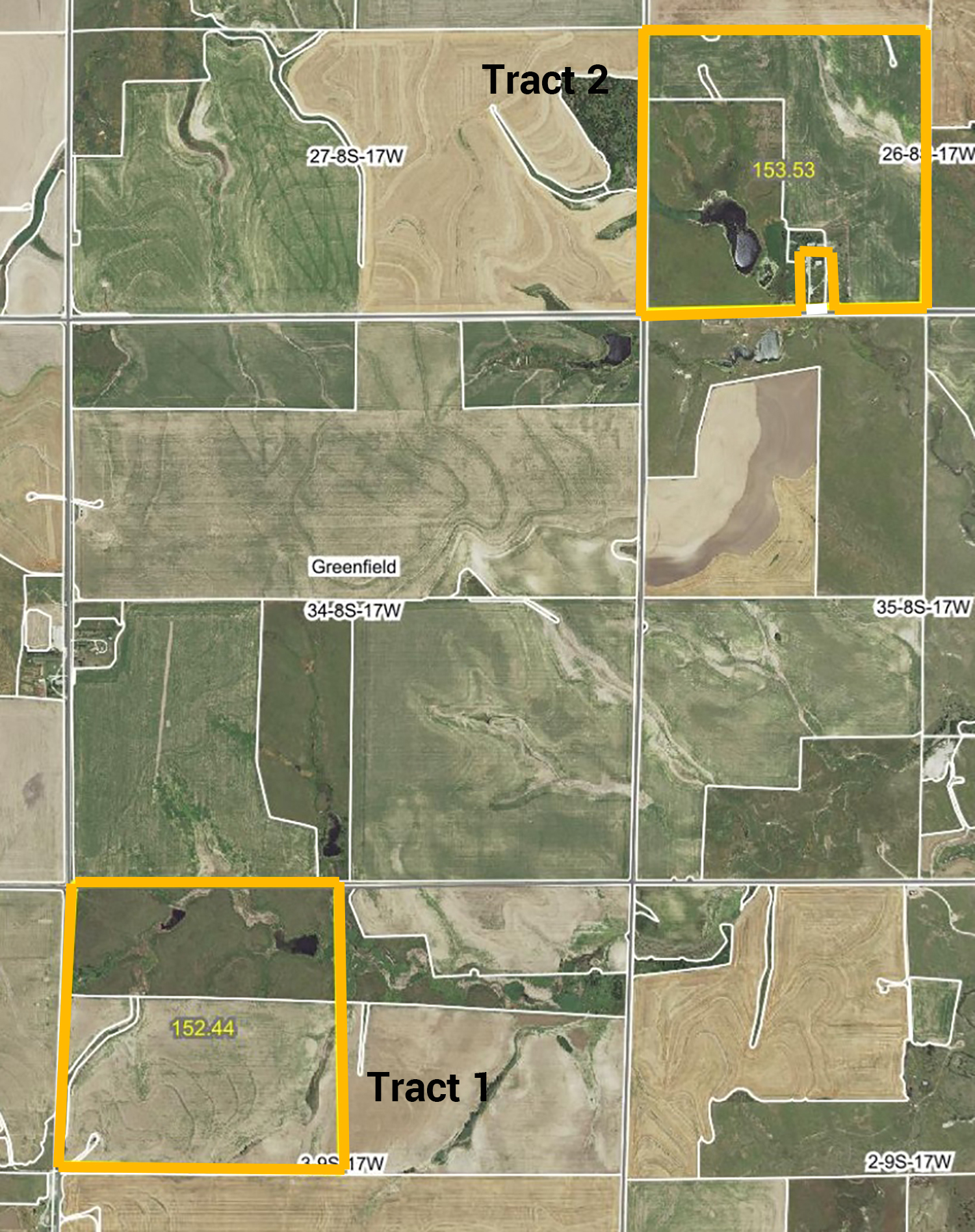 Aerial Map BIR1051