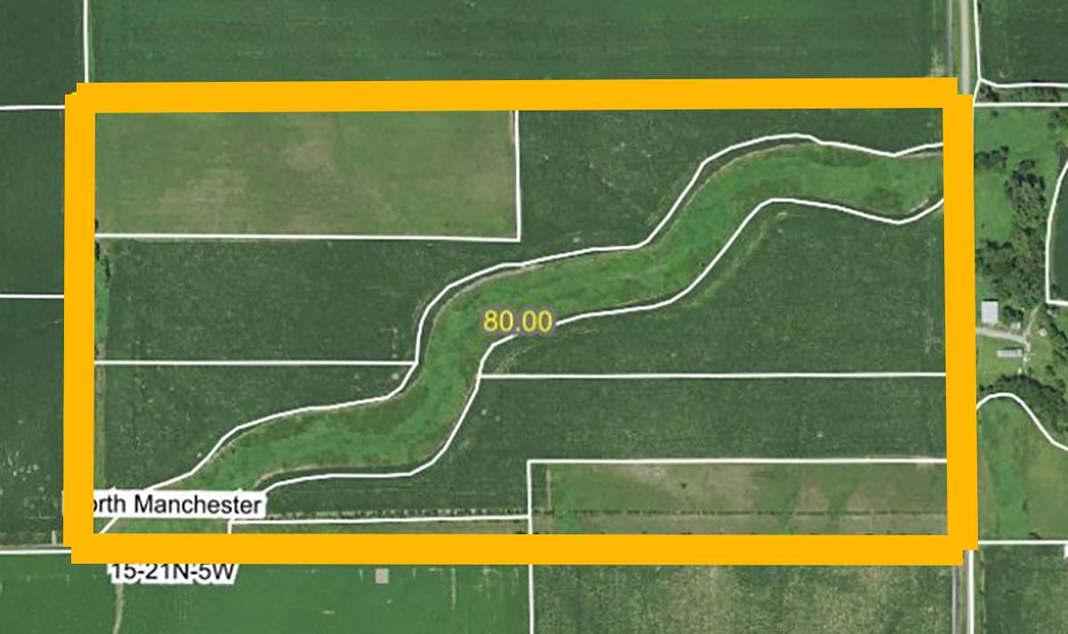 Aerial Map BIR1053