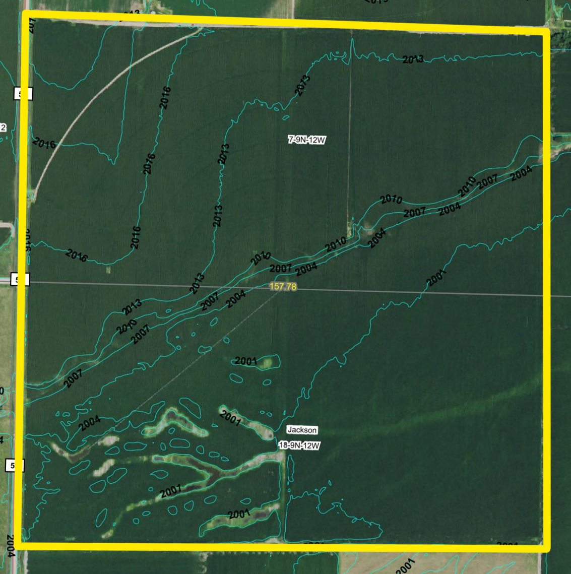 Topography Contours1 BIR98