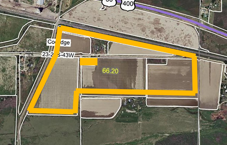 Aerial Map 1-BIR107